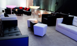 19 October - New Lounge Concept Furniture In Situ
