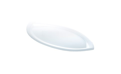 107014-Bali-Clear-Glass-Platter-295x295