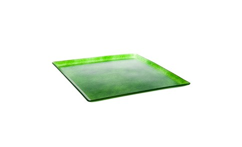 107020-Zen-Square-Glass-Platter-Green-295x295