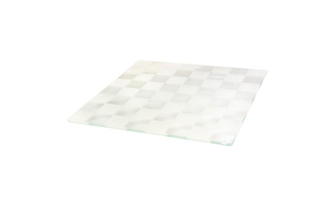 107031-White-Check-Glass-Canape-Plate-295x295