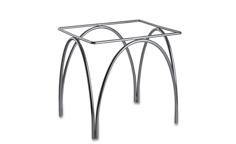 107042-Chrome-Arched-Stand-295x295
