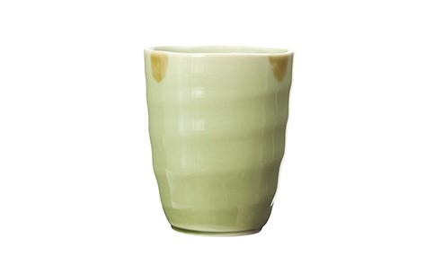 106038-Japanese-Beaker-green-with-brown-spot-295x295.jpg